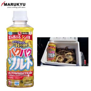ATTRACTANT MARUKYU BAKU BAKU