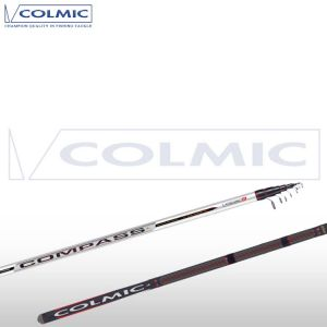 CANNE BOLO COLMIC COMPASS 20GR