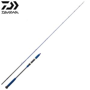 CANNE DAIWA LEGALIS OCEANO LIGHT JIGGING 632 MHS