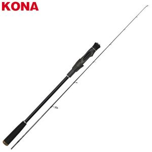 CANNE KONA TACOMA S. PITCH 662