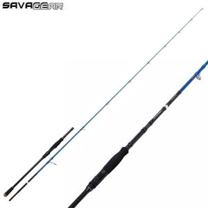 CANNE SAVAGE GEAR SGS2 OFFSHORE SEA BASS
