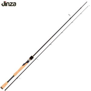 CANNE SPINNING JINZA BLACK HAWK