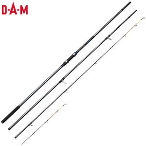 CANNE SURF DAM SALT-X BEACH QUIVER ROD