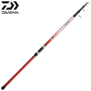 CANNE SURF TELESCOPIQUE DAIWA PROTEUS