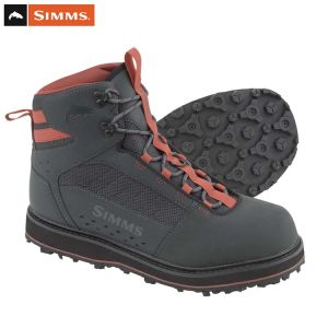 CHAUSSURES DE WADING SIMMS TRIBUTARY BOOT CARBON