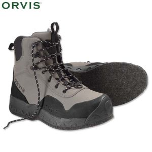 CHAUSSURES ORVIS CLEARWATER FEUTRE