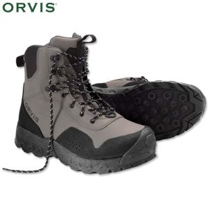 CHAUSSURES ORVIS CLEARWATER VIBRAM