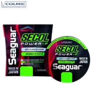 FLUOROCARBONE COLMIC SEAGUAR SECOL POWER-F 50M