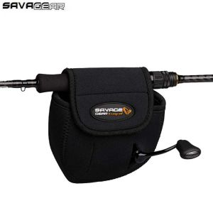 HOUSSE NEOPRENE POUR MOULINET SAVAGE GEAR REEL COVER
