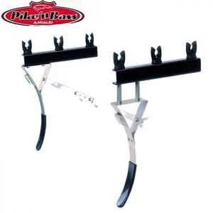 SUPPORT DE CANNE POUR FLOAT TUBE PIKE'N BASS