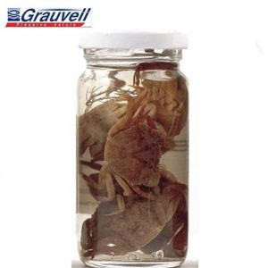 POT 100ML GRAUVELL APPAT CRABES
