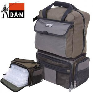 SAC DE TRANSPORT DAM MULTI-BACKPACK