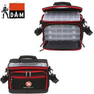 SAC DE TRANSPORT DAM EFFZETT SPINNING BAG