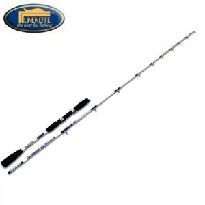 CANNE A PECHE LINEAEFFE SQUIDDY 1802