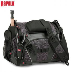 SAC RAPALA URBAN MESSENGER BAG