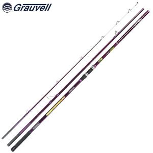 CANNE GRAUVELL VERTIX UNYX LC-MT 420