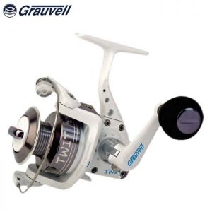 MOULINET MICRO GRAUVELL TWIT