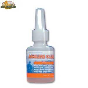COLLE JMC ANGLERS SUPERGLUE 20ML