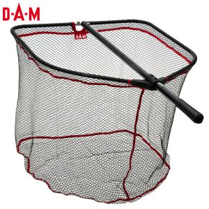 EPUISETTE PLIABLE DAM FOLDABLE BIG FISH NET