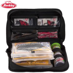 TROUSSE BERKLEY SOFT BAITBINDER