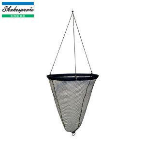EPUISETTE SPECIALE DIGUE & FALAISE SHAKESPEARE SALT DROP NET
