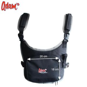 CHEST PACK PLASTRON ADAM'S DF