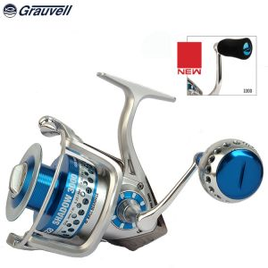 MOULINET GRAUVELL JINZA SHADOW 1000