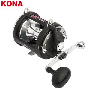 MOULINET TRAINE KONA TRACKER 4/0