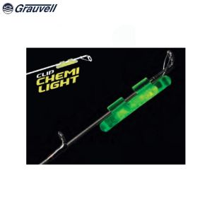 CLIP CHEMI LIGHT GRAUVELL TAILLE M