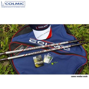 CANNE COLMIC FIUME 160-S 6.00m