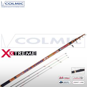 CANNE TELE-ADJUSTABLE COLMIC SEA LION F1 4.00M