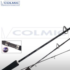 CANNE COLMIC LIGHT FORCE JIGGING 5'3''
