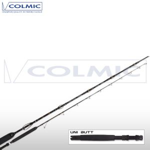 CANNE TRAINE COLMIC LIGHT FORCE TROLLING 7'