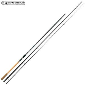 CANNE ANGLAISE GARBOLINO BOOSTER CARP 390