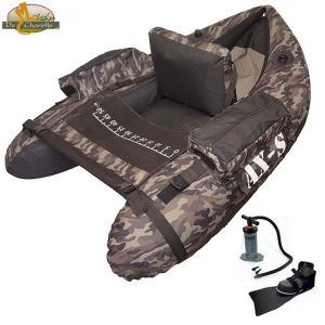 PACK FLOAT TUBE JMC AXS PREMIUM CAMOU