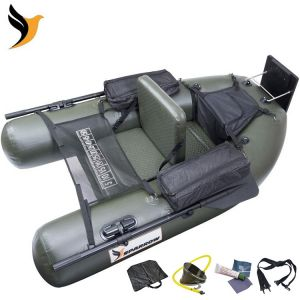 FLOAT TUBE SPARROW EXPEDITION 180 OLIVE