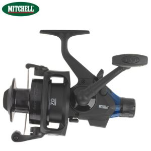 MOULINET CARPE DEBRAYABLE MITCHELL AVOCET RTE FS BLACK EDITION BLEU