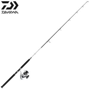 ENSEMBLE DAIWA SET JIGGING DW04
