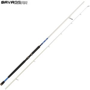 CANNE SAVAGE GEAR SALT 1DFR SHORE JIGGING 40-80GR
