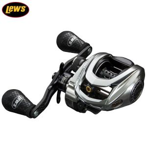 MOULINET CASTING TEAM LEW'S HYPERMAG SPEED SPOOL 8.3