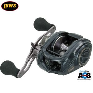 MOULINET CASTING LEW'S BB1 PRO SPEED SPOOL ACB