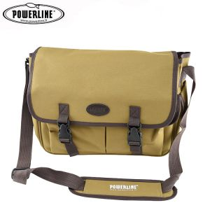 MUSETTE DE PECHE POWERLINE 02