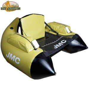 FLOAT TUBE JMC COMMANDO NOIR / OLIVE COMPLET
