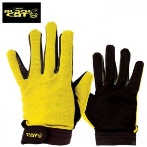 GANTS DE PECHE BLACK CAT