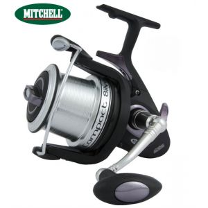 MOULINET MITCHELL COMPACT LC SILVER