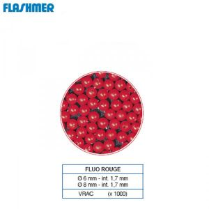 PERLE SURF ROUGE FLASHMER