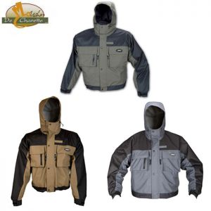 VESTE DE PECHE JMC FORCE