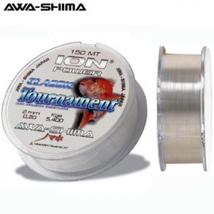 NYLON AWA-SHIMA ION POWER CLASSIC COMPETITION 500 M