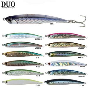 LEURRE DE PECHE DUO PRESS BAIT 85
