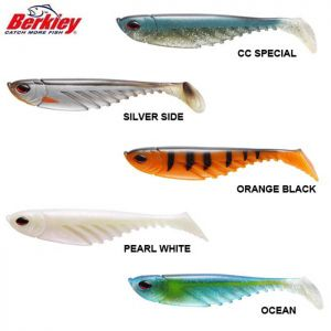 LEURRE BERKLEY POWERBAIT GIANT RIPPLE 16CM